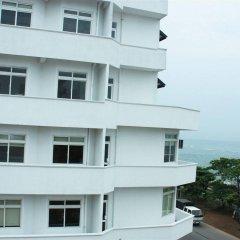 Sai Sea City Hotel комната для гостей фото 3