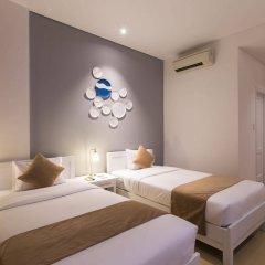 Alba Hotel комната для гостей фото 5