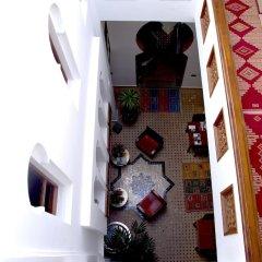 Отель Dar Chams Tanja Марокко, Танжер - отзывы, цены и фото номеров - забронировать отель Dar Chams Tanja онлайн фото 7