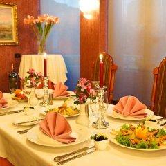 Отель Grand Hotel & Spa Tirana Албания, Тирана - отзывы, цены и фото номеров - забронировать отель Grand Hotel & Spa Tirana онлайн питание фото 2