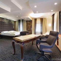 St Gotthard Hotel Цюрих комната для гостей фото 4