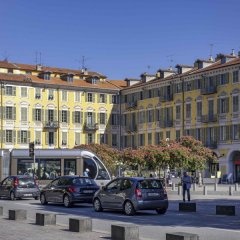 Отель Novotel Nice Centre Франция, Ницца - 2 отзыва об отеле, цены и фото номеров - забронировать отель Novotel Nice Centre онлайн