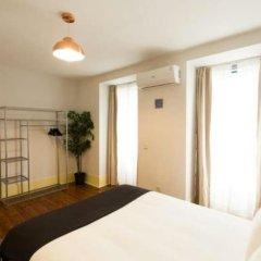 Отель Olá Lisbon - Rato III комната для гостей фото 4