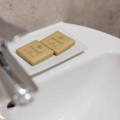Апартаменты Lubomira Elegant Studio Варшава ванная
