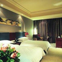 Minghao International Hotel Yongchuan - Chingqing комната для гостей