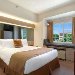 Отель Microtel Bloomington США, Блумингтон - отзывы, цены и фото номеров - забронировать отель Microtel Bloomington онлайн фото 2