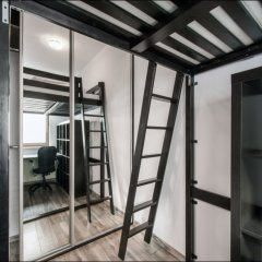 Апартаменты P&O Apartments Gocław Варшава интерьер отеля