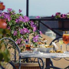 Hotel Firenze балкон