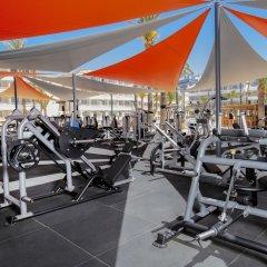 BH Mallorca Hotel фитнесс-зал фото 3