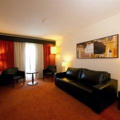 Отель Vila Gale Santa Cruz Санта-Крус комната для гостей фото 3