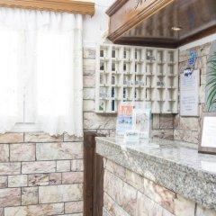 Отель Holiday Beach Resort Греция, Остров Санторини - отзывы, цены и фото номеров - забронировать отель Holiday Beach Resort онлайн фото 6