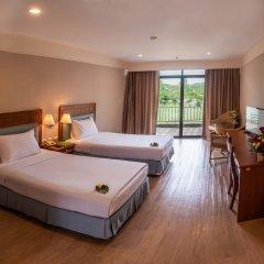 Eco Hotel by Thammasat Бангламунг комната для гостей