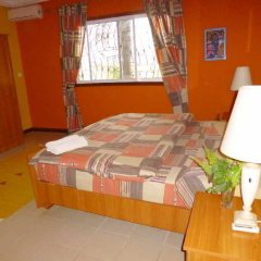 Calabash Residence in Kololi, Gambia from 75$, photos, reviews - zenhotels.com guestroom photo 3
