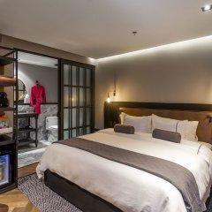 Отель The Wild Oscar Мексика, Мехико - отзывы, цены и фото номеров - забронировать отель The Wild Oscar онлайн комната для гостей фото 5