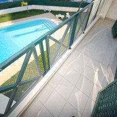 Отель Apartamentos Cravinho Португалия, Албуфейра - отзывы, цены и фото номеров - забронировать отель Apartamentos Cravinho онлайн балкон