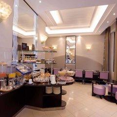 Отель BEST WESTERN Mondial Канны питание фото 2