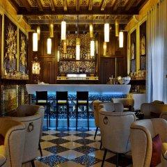 Bela Vista Hotel & SPA - Relais & Châteaux гостиничный бар