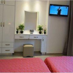Апартаменты Makis Studios & Apartments Корфу удобства в номере