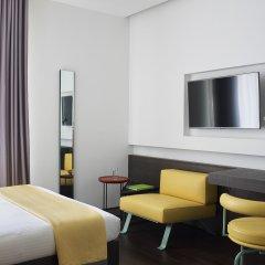 Отель Domotel Kastri Греция, Кифисия - 1 отзыв об отеле, цены и фото номеров - забронировать отель Domotel Kastri онлайн комната для гостей фото 5