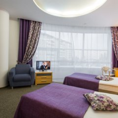 Гостиница Визави 3* Стандартный номер 2 отдельными кровати