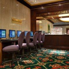 Отель Wellington Hotel США, Нью-Йорк - 10 отзывов об отеле, цены и фото номеров - забронировать отель Wellington Hotel онлайн интерьер отеля