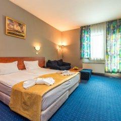 Отель Sveta Sofia Hotel Болгария, София - 2 отзыва об отеле, цены и фото номеров - забронировать отель Sveta Sofia Hotel онлайн комната для гостей фото 3