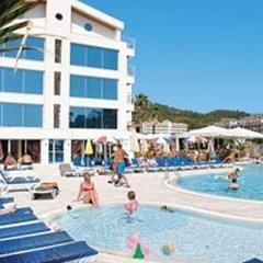 Ideal Pearl Hotel - All Inclusive - Adults Only детские мероприятия