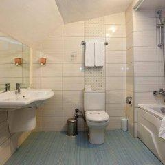Dosi Hotel Турция, Сиде - отзывы, цены и фото номеров - забронировать отель Dosi Hotel - All Inclusive онлайн ванная фото 2
