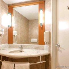 Отель ibis Guadalajara Expo ванная