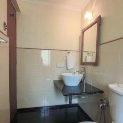 Отель GuestHouser 3 BHK Villa 338d Гоа ванная фото 2