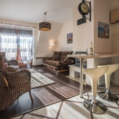 Отель Apartamenty Sun & Snow Pardałówka Польша, Закопане - отзывы, цены и фото номеров - забронировать отель Apartamenty Sun & Snow Pardałówka онлайн комната для гостей