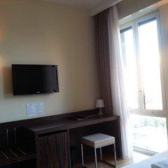 Klick Hotel удобства в номере