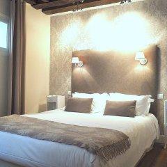 Отель Louvre Parisian Франция, Париж - отзывы, цены и фото номеров - забронировать отель Louvre Parisian онлайн комната для гостей фото 3