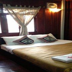 Отель Vanvisa Guesthouse комната для гостей