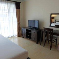 Отель CNC Heritage Таиланд, Бангкок - отзывы, цены и фото номеров - забронировать отель CNC Heritage онлайн фото 2