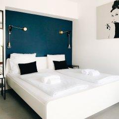 Отель Apollo Apartments Германия, Нюрнберг - отзывы, цены и фото номеров - забронировать отель Apollo Apartments онлайн комната для гостей фото 3