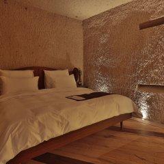 Ariana Sustainable Luxury Lodge Турция, Учисар - отзывы, цены и фото номеров - забронировать отель Ariana Sustainable Luxury Lodge онлайн комната для гостей фото 5
