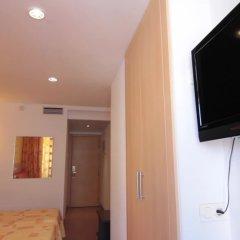Hotel Blaumar удобства в номере