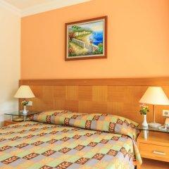 Orka Club Hotel & Villas комната для гостей фото 5