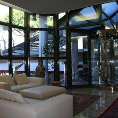 Hotel Polo интерьер отеля фото 2