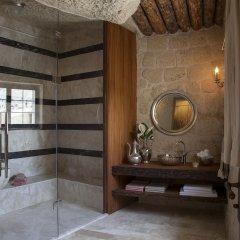 Hezen Cave Hotel Ургуп ванная