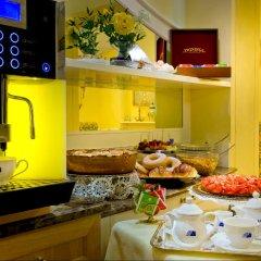 Отель DIECI Милан питание фото 3