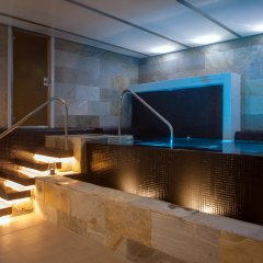 Soho Boutique Capuchinos Hotel интерьер отеля