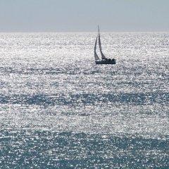 Hotel Mediterraneo Carihuela пляж фото 2