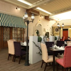 Swiss International Royal Hotel Riyadh питание фото 2