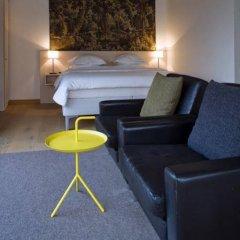Отель Kool Kaai Studio's Бельгия, Антверпен - отзывы, цены и фото номеров - забронировать отель Kool Kaai Studio's онлайн фото 4