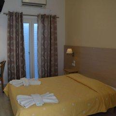 Отель Anemomilos Villa Греция, Остров Санторини - отзывы, цены и фото номеров - забронировать отель Anemomilos Villa онлайн комната для гостей