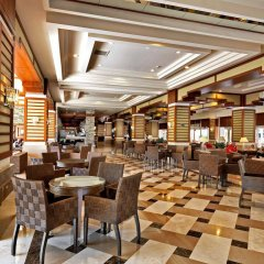 Отель Crystal Kemer Deluxe Resort And Spa Кемер гостиничный бар