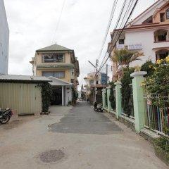 Отель Binh Yen Hotel Вьетнам, Далат - 1 отзыв об отеле, цены и фото номеров - забронировать отель Binh Yen Hotel онлайн фото 3