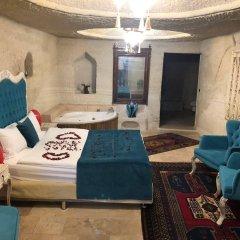 Miracle Cave Hotel Турция, Мустафапаша - отзывы, цены и фото номеров - забронировать отель Miracle Cave Hotel онлайн интерьер отеля